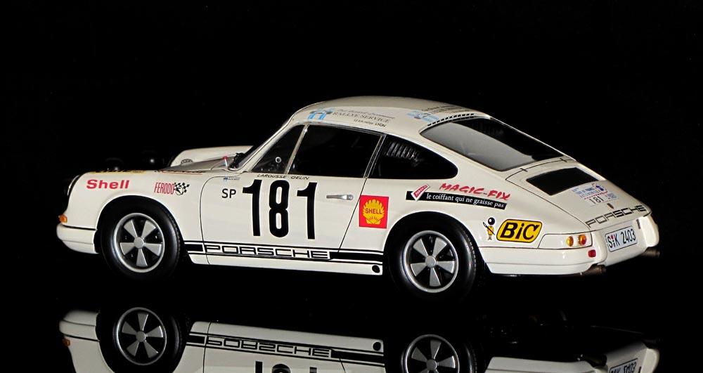 Моя коллекция Порше 1 18 My Collection Porsche 1 18